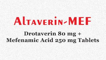 ALTAVERIN-MEF