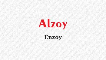 ALZOY