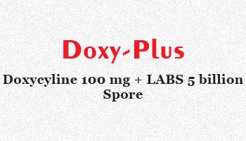 Doxy Plus