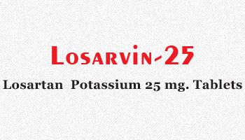 LOSARVIN-25