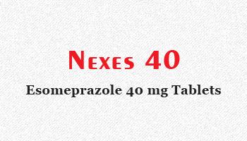 NEXES 40