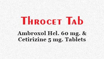 THROCET
