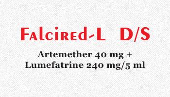 FALCIRED-L DRY POWDER
