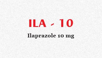 ILA – 10