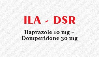 ILA – DSR