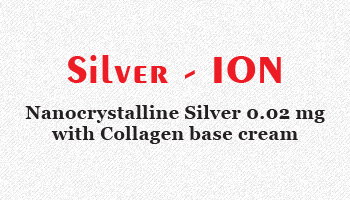 SILVER - ION