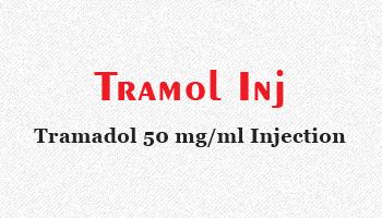 TRAMOL Inj
