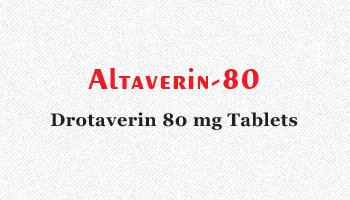 ALTAVERIN-80