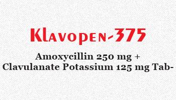KLAVOPEN-375