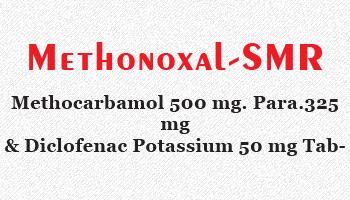 METHONOXAL-SMR
