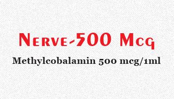 NERVE-500-Mcg