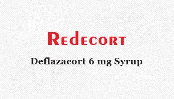 REDECORT SYRUP