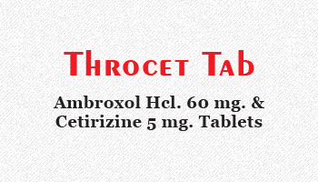 THROCET