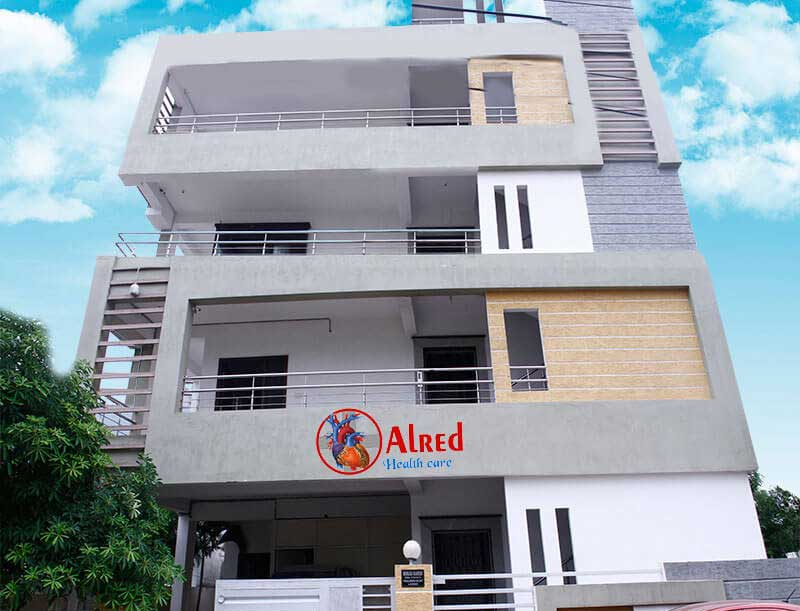 Alred Healthcare Products