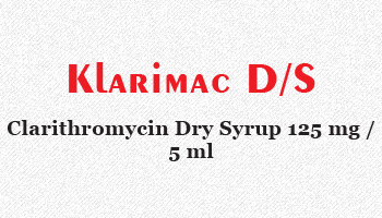 KLARIMAC D/S