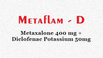METAFLAM – D