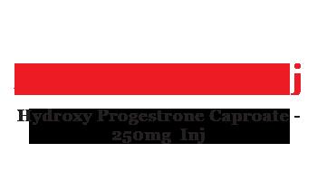 ALGESTRON-250 INJ