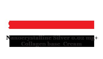 SILVER-ION    Cream