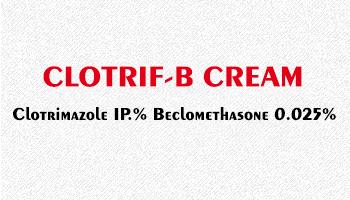 CLOTRIF-B-CREAM