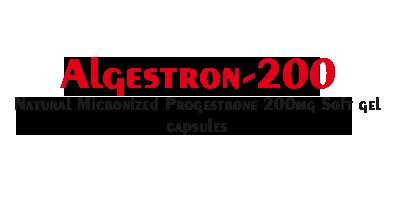 ALGESTRON-200