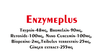 ENZYME-PLUS