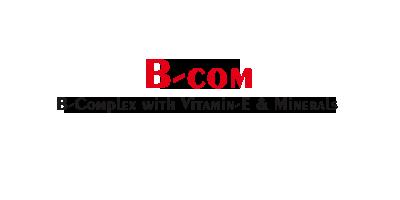 B-COM