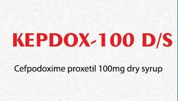 KEPDOX-100 D/S