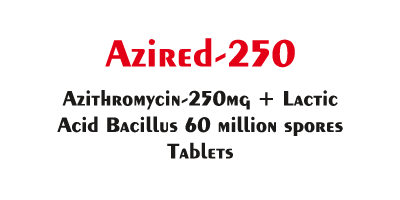 Azired-250