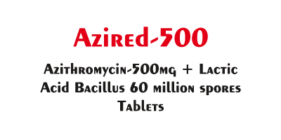 Azired-500