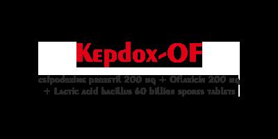 Kepdox-OF