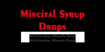 Mincital-Syrup-Drops