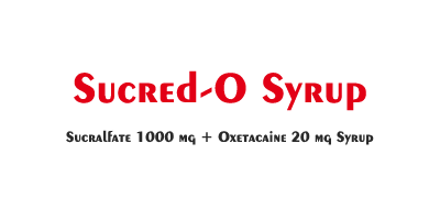 Sucred-O-Syrup