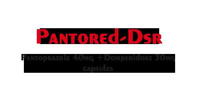 PANTORED-DSR